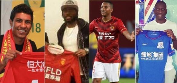 La Liga China se ha reforzado con muchos millones y ha completado una competición de gran calado en el país y cierta atención