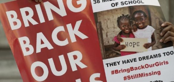 Nigeria Says 21 Schoolgirls Abducted By Boko Haram Have Been ... - npr.org