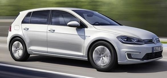 Novo Volkswagen e-Golf está mais potente e com maior autonomia