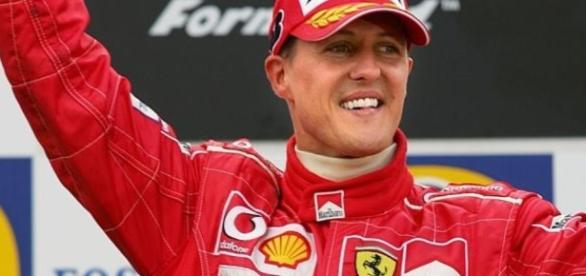 O maior piloto de todos os tempos, hoje tenta conquistar o maior prêmio de todos, a vida