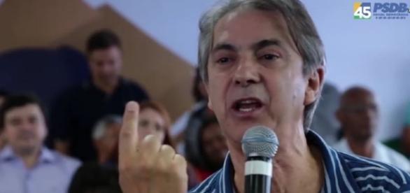 Rubens Furlan deve voltar à inelegibilidade no próximo semestre (Foto: Youtube)