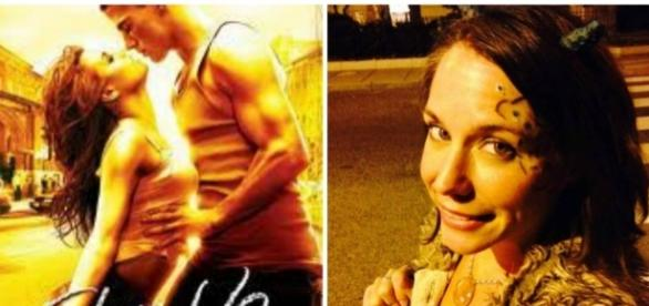 Tricia McCauley entrou em Step Up, com Channing Tatum