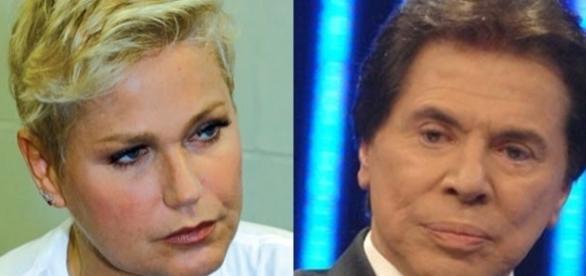 Vidente faz previsões para Ana Maria Braga, Xuxa, Silvio Santos