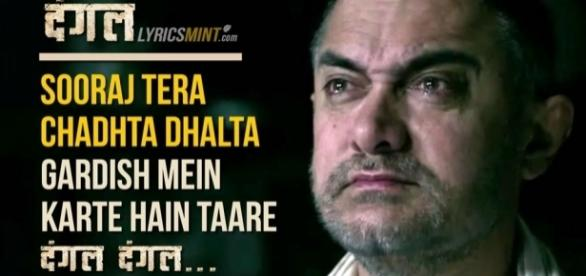 7 Dangal Dialogues that will inspire you | Aamir Khan's Film - lyricsmint.com