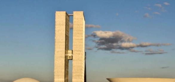 A esfera política brasileira esteve movimentada em 2016.