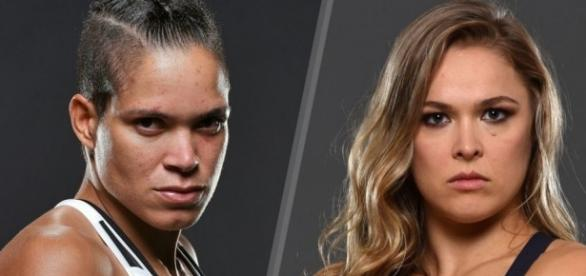 Amanda Nunes x Ronda Rousey: assista ao vivo na TV e na internet