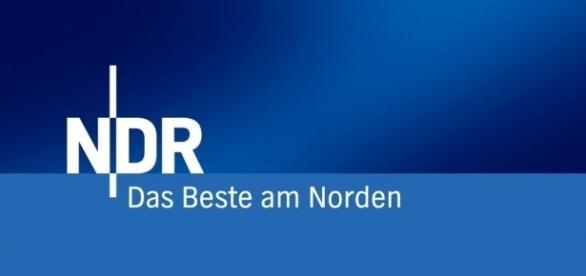 (c) NDR Hamburg - Logo des Norddeutschen Rundfunks