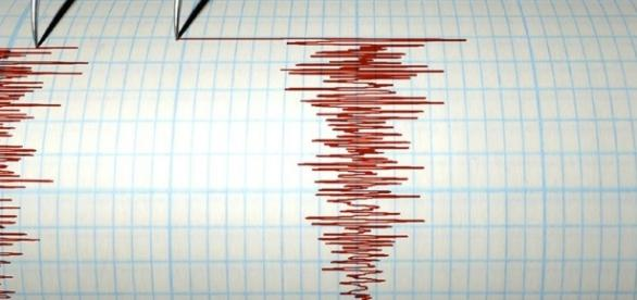 Cutremur puternic în România în această noapte