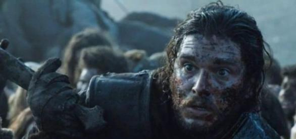 Game of Thrones lidera pelo quinto ano consecutivo (HBO/Divulgação)