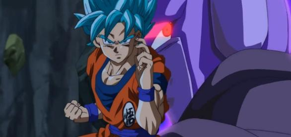 Goku enfrentó a Hit en una lucha a muerte en el capítulo 72.