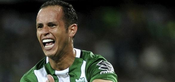 Guerra vai reforçar o Palmeiras (Foto: Arquivo)