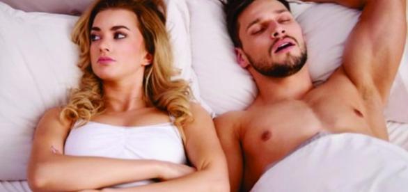 Hormônios causam a solonência depois da relação sexual