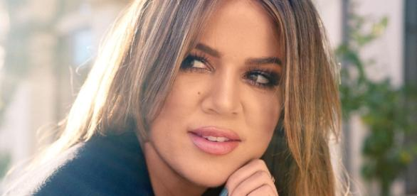 Khloe Kardashian Makeup Routine - Beauty - Into The | Into The Gloss - intothegloss.com