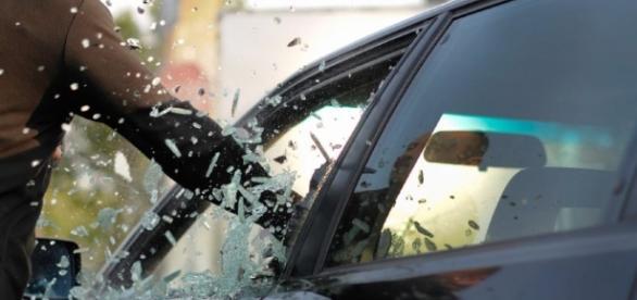 Moradora recupera carro roubado em Diadema