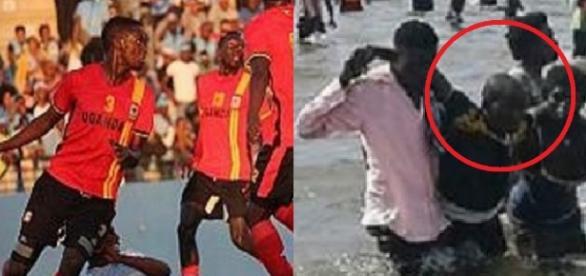 Mais uma tragédia no futebol em 2016