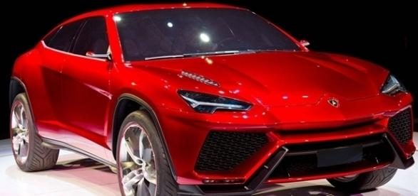 Novo Lamborghini Urus será o segundo SUV da marca