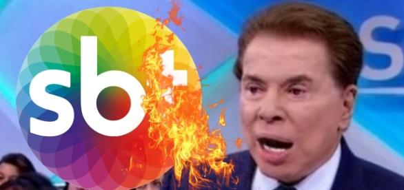 Silvio Santos e a revelação sobre o SBT - Google