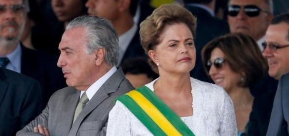 Temer e Dilma compartilham o gosto por Häagen-Dazs