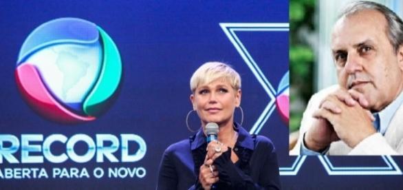 Vidente diz que Xuxa irá sair da Record em 2017