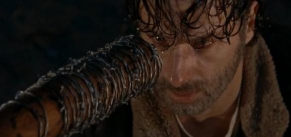 Who did Negan kill on 'The Walking Dead'? See viewer predictions - hypable.com