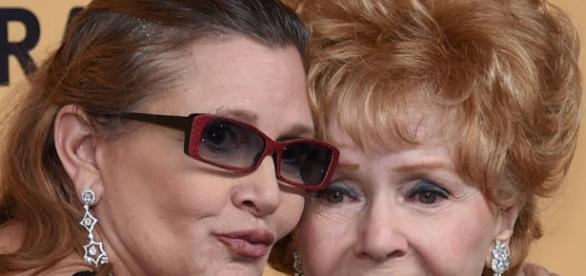 Carrie Fisher and Debbie Reynolds Photos Photos - Zimbio - zimbio.com