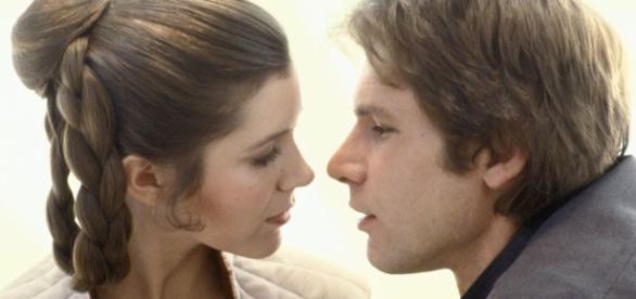 Carrie Fisher, la princess Leia de Star Wars attent Debbie Reynolds, sa mère dans les étoiles - digitalspy.com