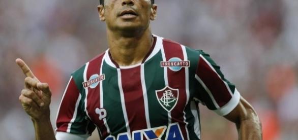 Cícero está próximo de trocar o Fluminense pelo São Paulo