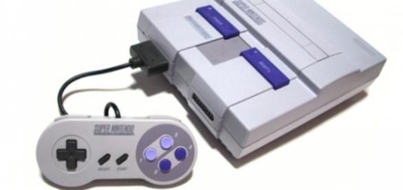 Clássico Super Nintendo pode retornar