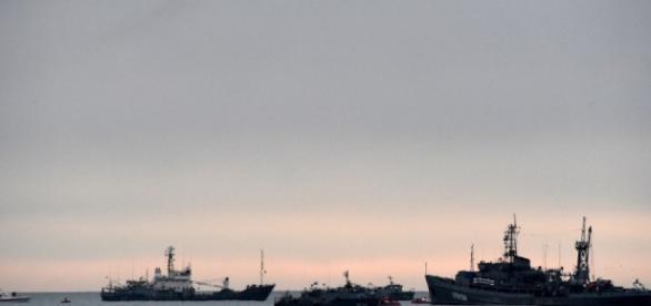 Crash en mer Noire : une deuxième boîte noire du Tupolev retrouvée ... - leparisien.fr
