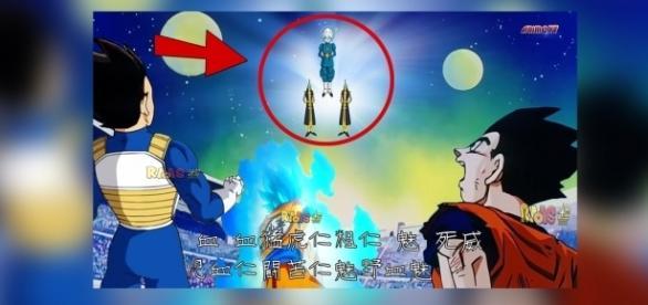 Daishinkan toma el control de los 12 universos.