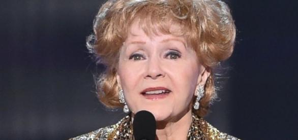 Debbie Reynolds era mãe da Princesa Leia