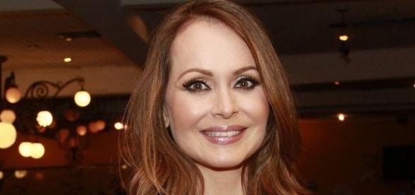 Gabriela Spanic pensa em deixar de ser atriz.