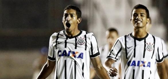 Léo Príncipe renovou com o Timão até dezembro de 2019 - com.br