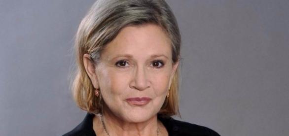 Morre aos 60 a atriz e escritora Carrie Fisher, a princesa Leia de ... - massanews.com