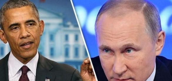Obama acusa Rússia de interferir em eleição presidencial (Getty)