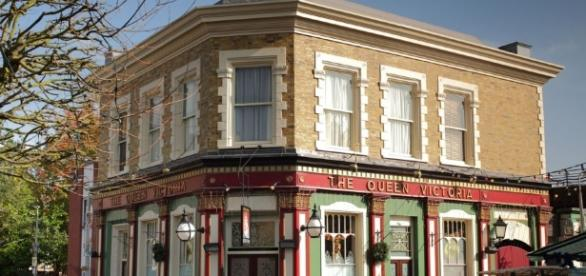 Police Probe Paedophile Ring at BBC's EastEnders - ibtimes.co.uk