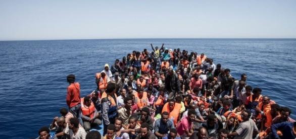 Refugiados muçulmanos: Twitter é contra