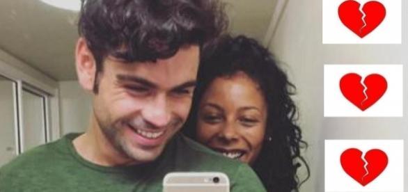 Ricardo et Nehuda annoncent leur rupture avant la naissance de leur enfant