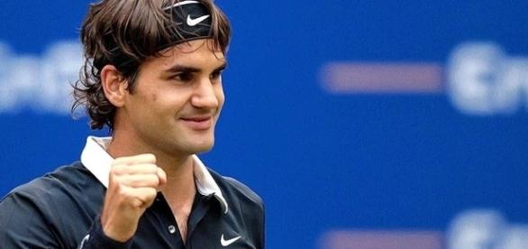 Roger Federer | TopNews - topnews.in