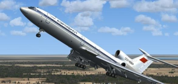 Simviation Forums • View topic - Tupolev TU-154 takeoff from ... - simviation.com