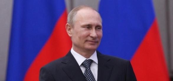 Vladimir Putin: 'Abbiano lavorato a lungo per questo evento'