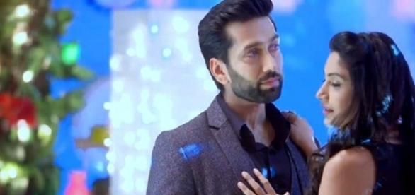 Anika marries Shivaay in 'Ishqbaaz' (Panasiabiz.com)