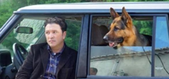 Inspector Max vai regressar à televisão