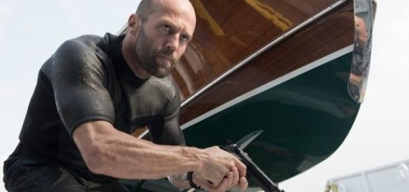"Jason Statham in ""Mechanic: Reurrection"", ab Heiligabend im VoD bestellbar / Foto: Lionsgate"