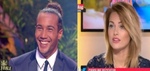 Laurent Maistret (DALS) donne son avis sur Caroline Receveur