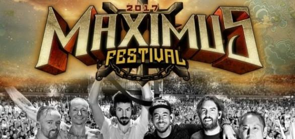 Linkin Park - Maximus Festival 2017