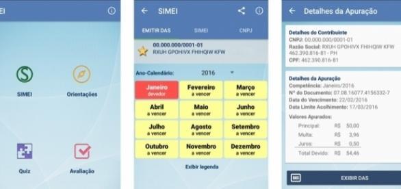 MEI ganha aplicativo que ajuda na gestão do negócio