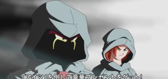 Nuevos personajes serán introducidos en esta nueva saga.