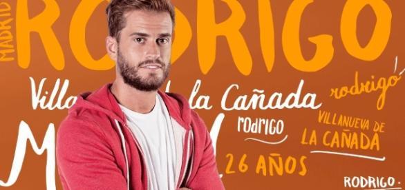 Rodrigo podría llegar a ser uno de los 3 finalistas