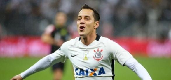 Rodriguinho pode deixar Corinthians para jogar no Flamengo ... - com.br